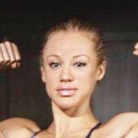 Samantha Skolkin Nude