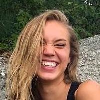 Samantha Stromberg Nude