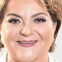Sandra Rosado Nude
