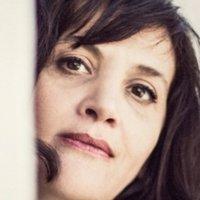 Sandrine Molaro Nude