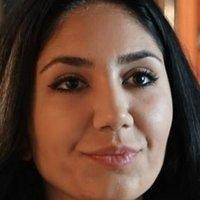 Sheena Kharazmi Nude