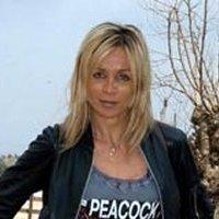 Rocca nackt Silvia  Silvia Rocca