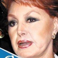 Sonia Infante Nude