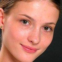 Svetlana Vovchenko  nackt