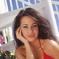 Tania Lamanna Nude