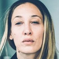Tanja Petrovsky Nude