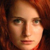 Tatiana Evonuk Nude