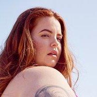 Tess Holliday Nude