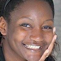 Therese Kabankaya Nude