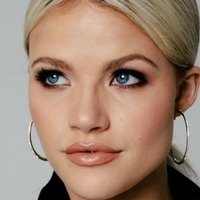 Nackt  Witney Carson Who Is