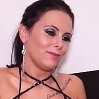 Xania Wet Nude