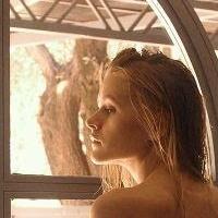 Yana Nahorniak Nude