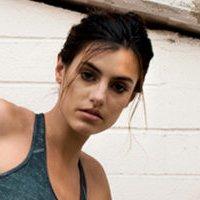 Yasmina Jones Nude
