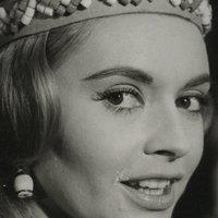 Yvonne Monlaur Nude