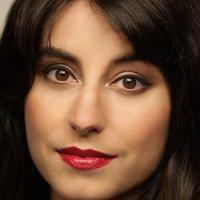 Zahra Ahmadi Nude