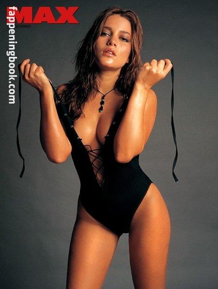 Adriana Fonseca Nude