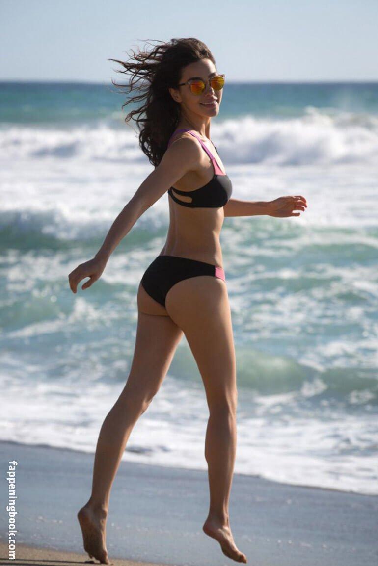 Adrianne Ho Nude