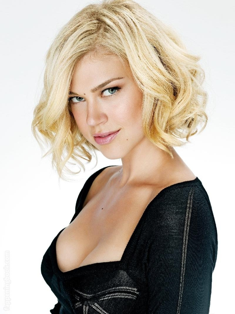 Adrianne Palicki Sexy in New York (19 Photos) | #The Fappening