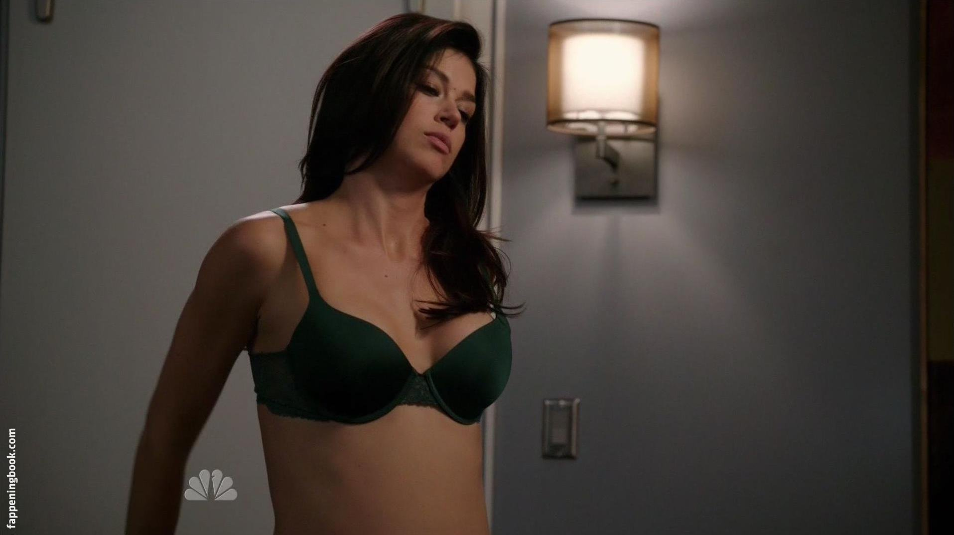 Adrianne Palicki topless photoset | The Fappening. 2014