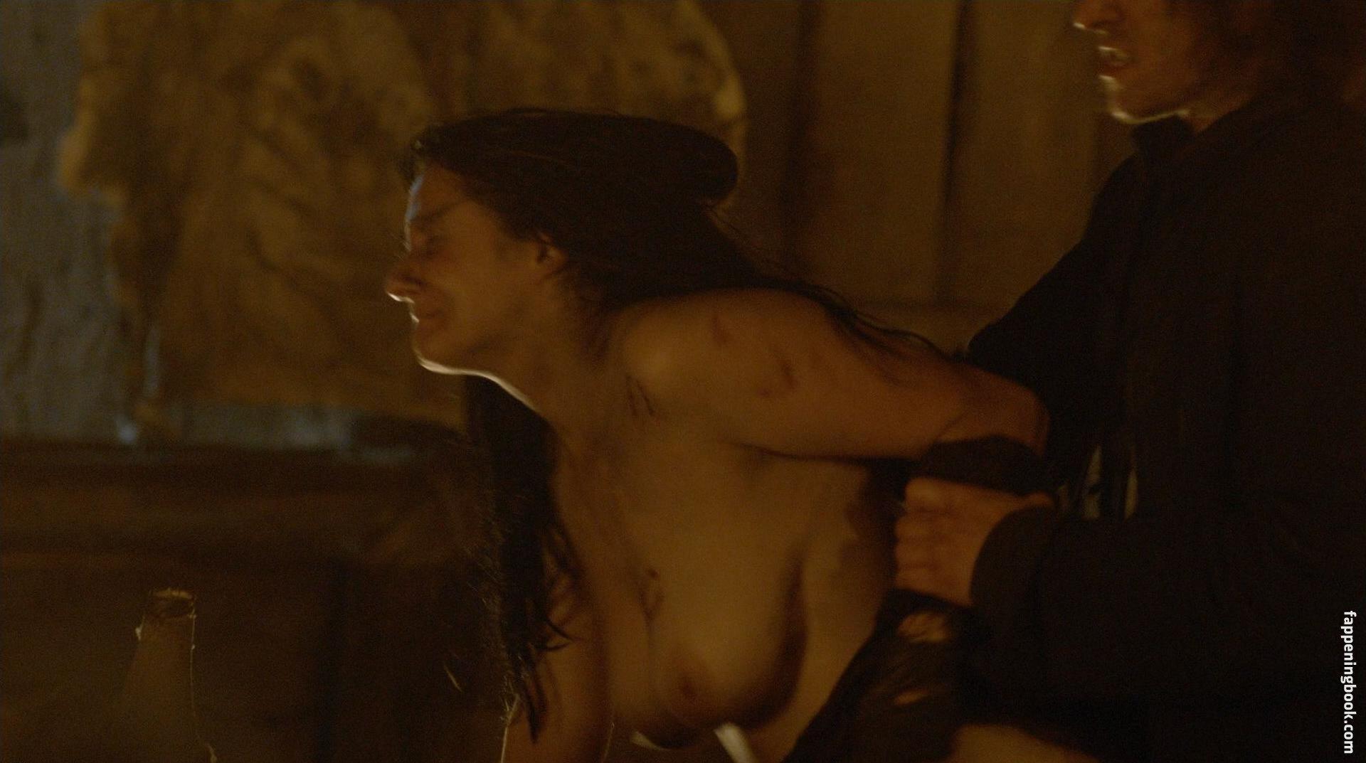 Aeryn walker nude