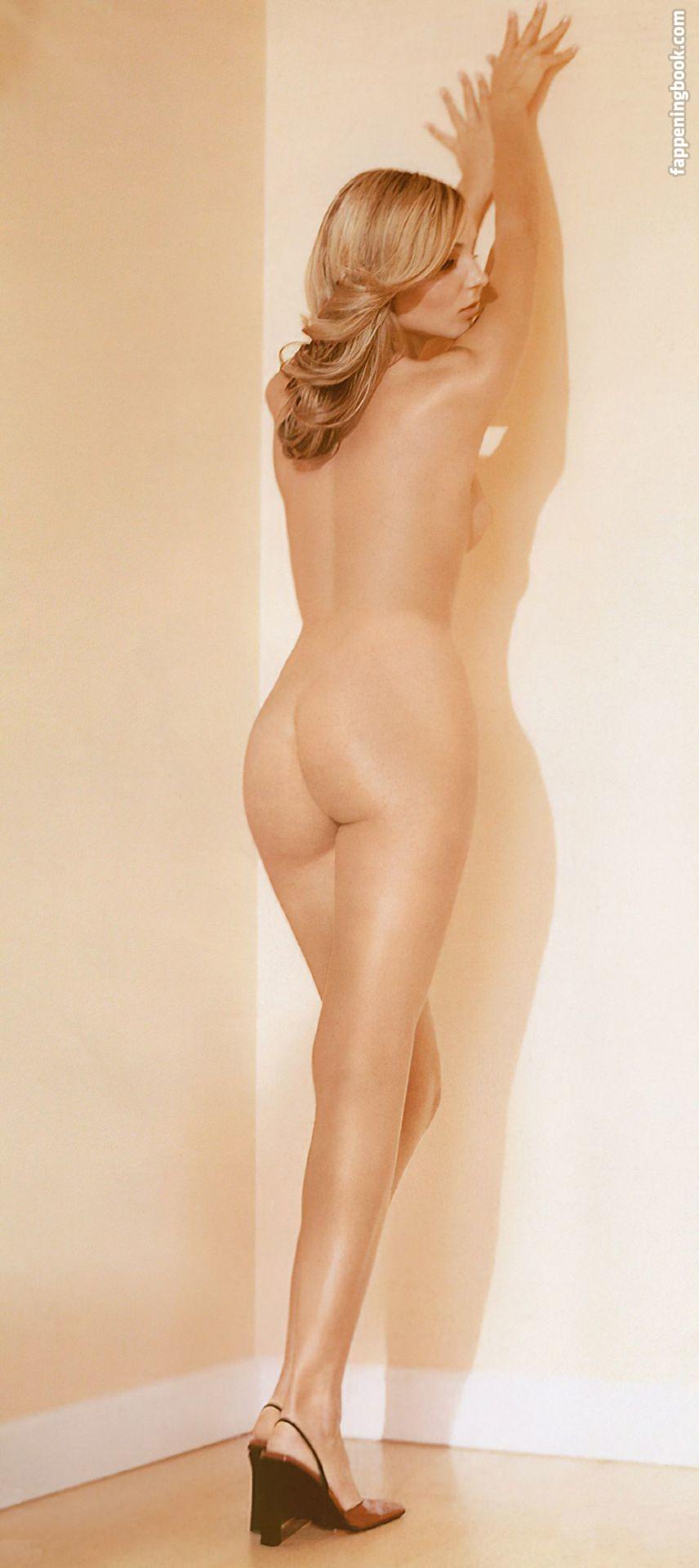 Alisa nackt Berhorst 'Young and
