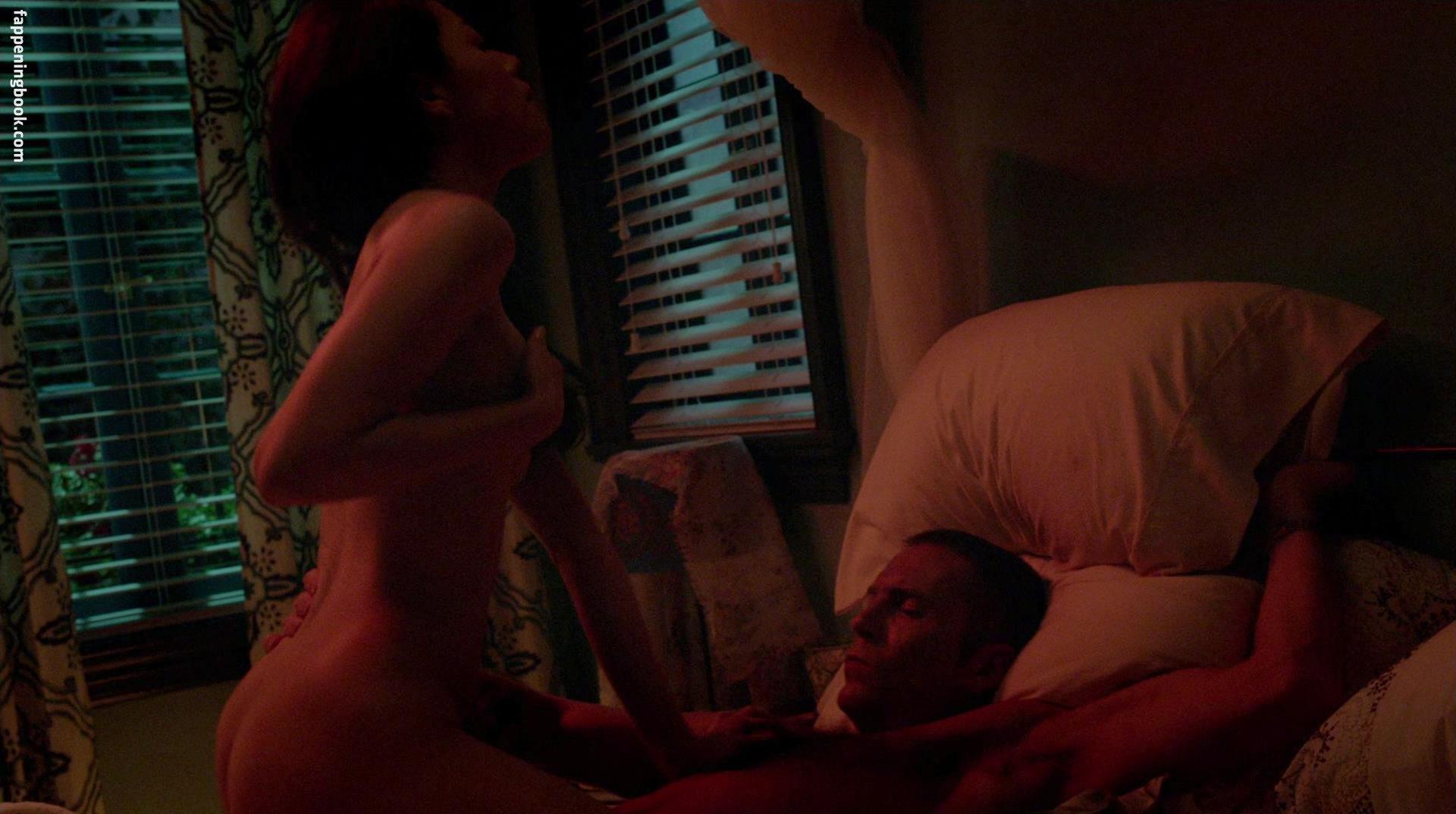 Aimee Garcia Completely Nude Picture Scenes