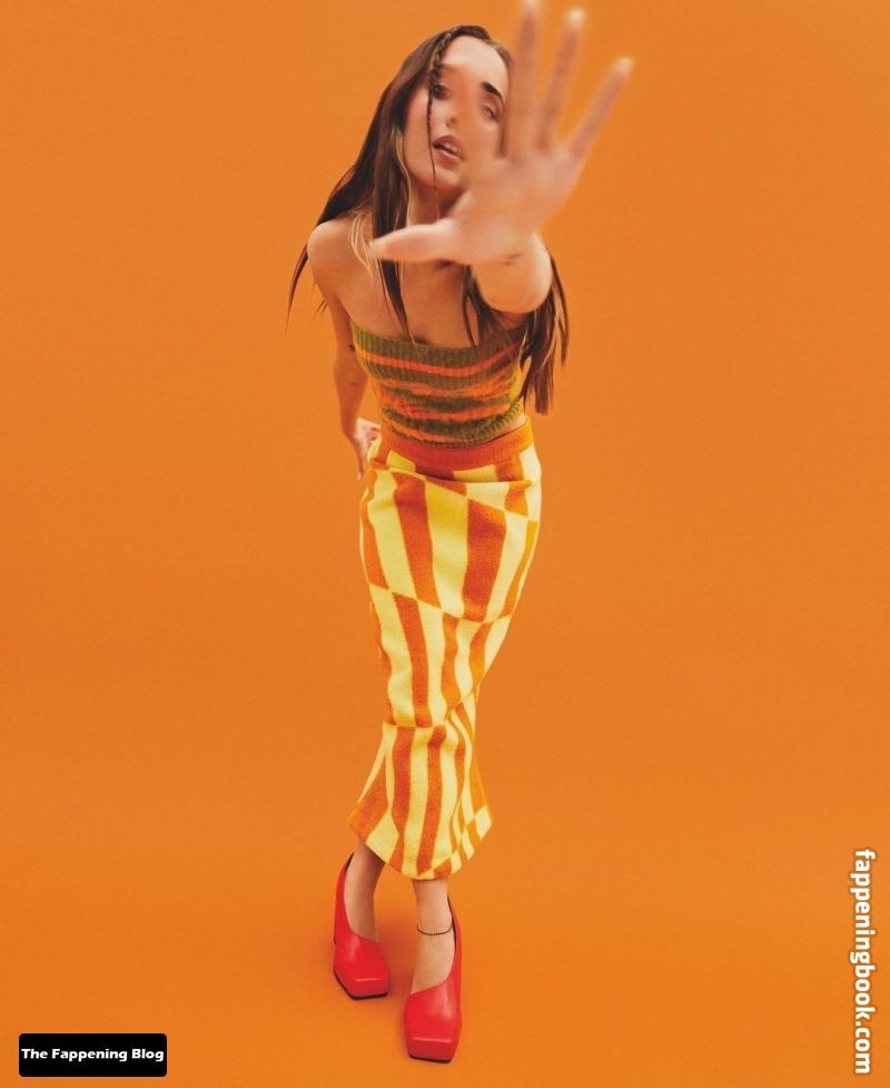 Aitana Nude