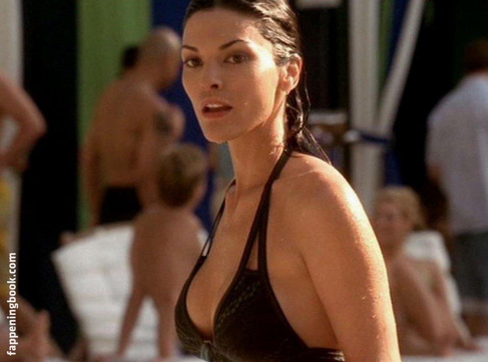 Alana De La Garza Nude, Fappening, Sexy Photos, Uncensored