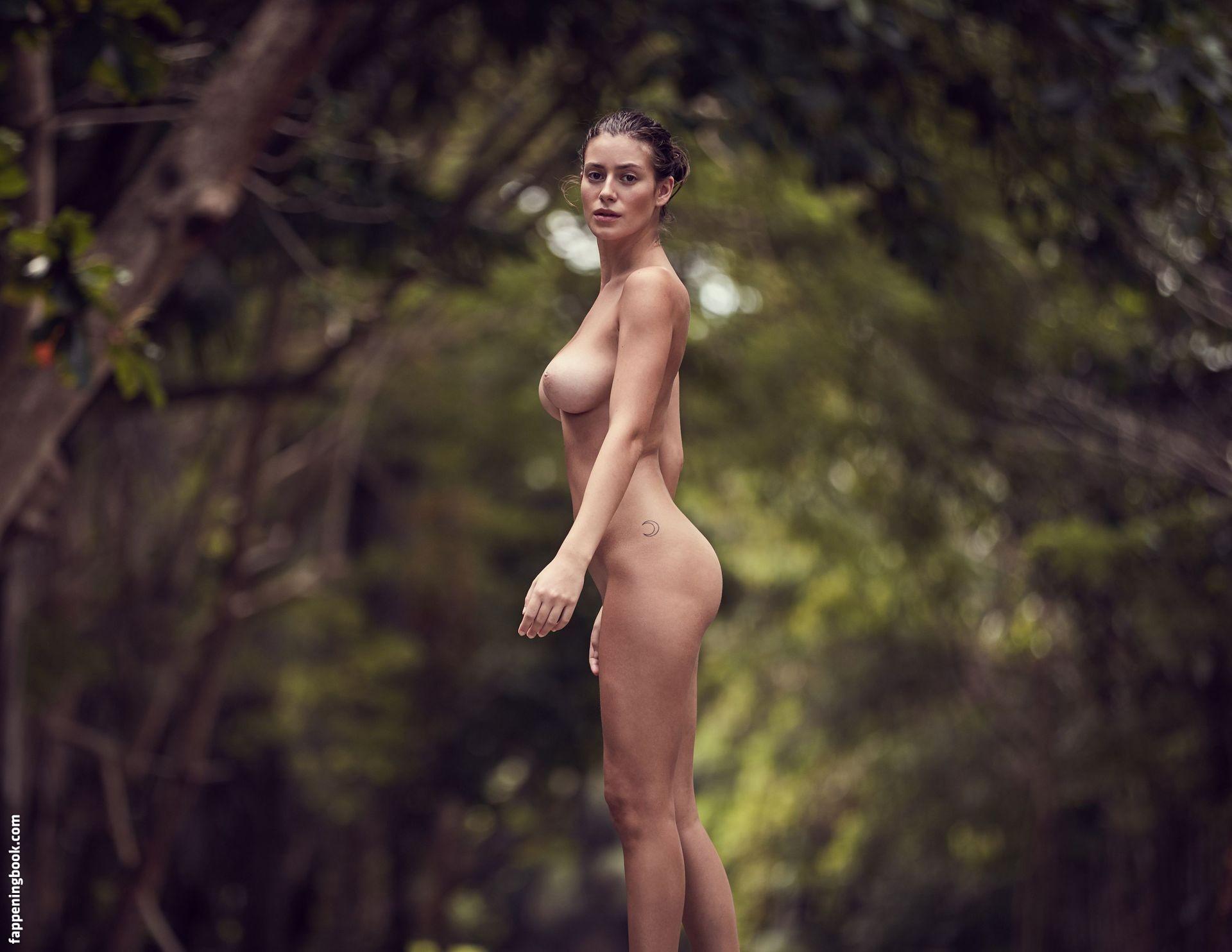Angarita  nackt Lina Lina Angarita