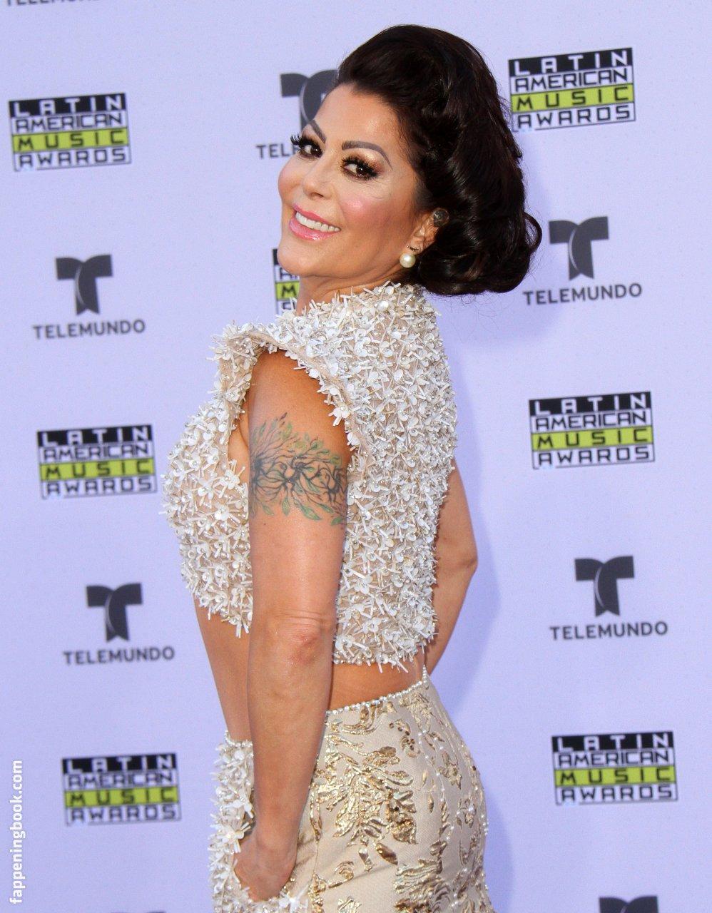 Alejandra Guzman Nude, Sexy, The Fappening, Uncensored