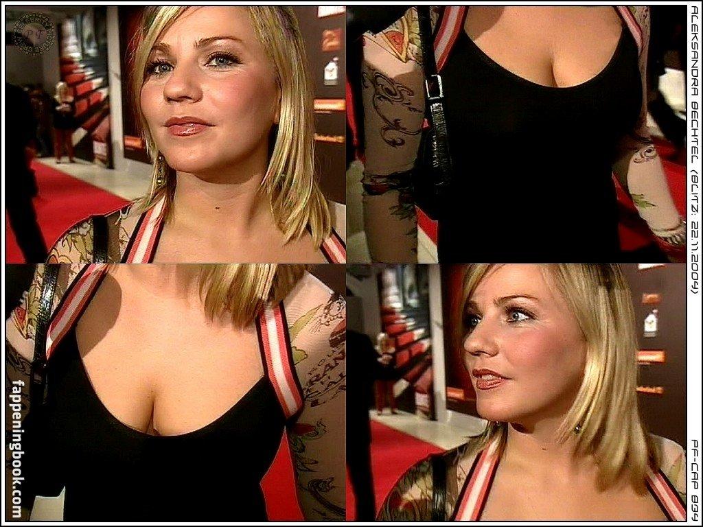 Aleksandra Bechtel Nude, Sexy, The Fappening, Uncensored