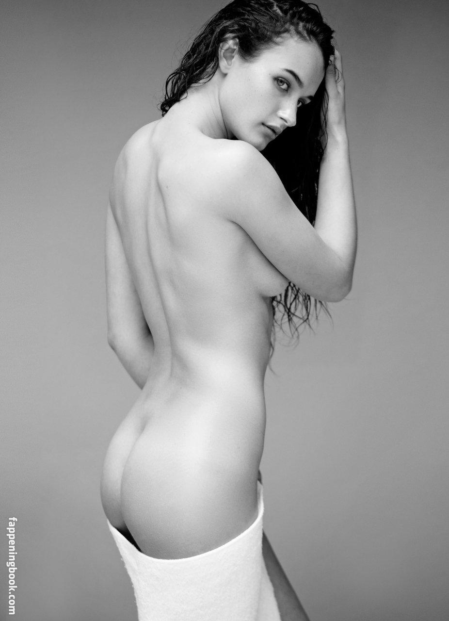 Alex Mcgregor Nude