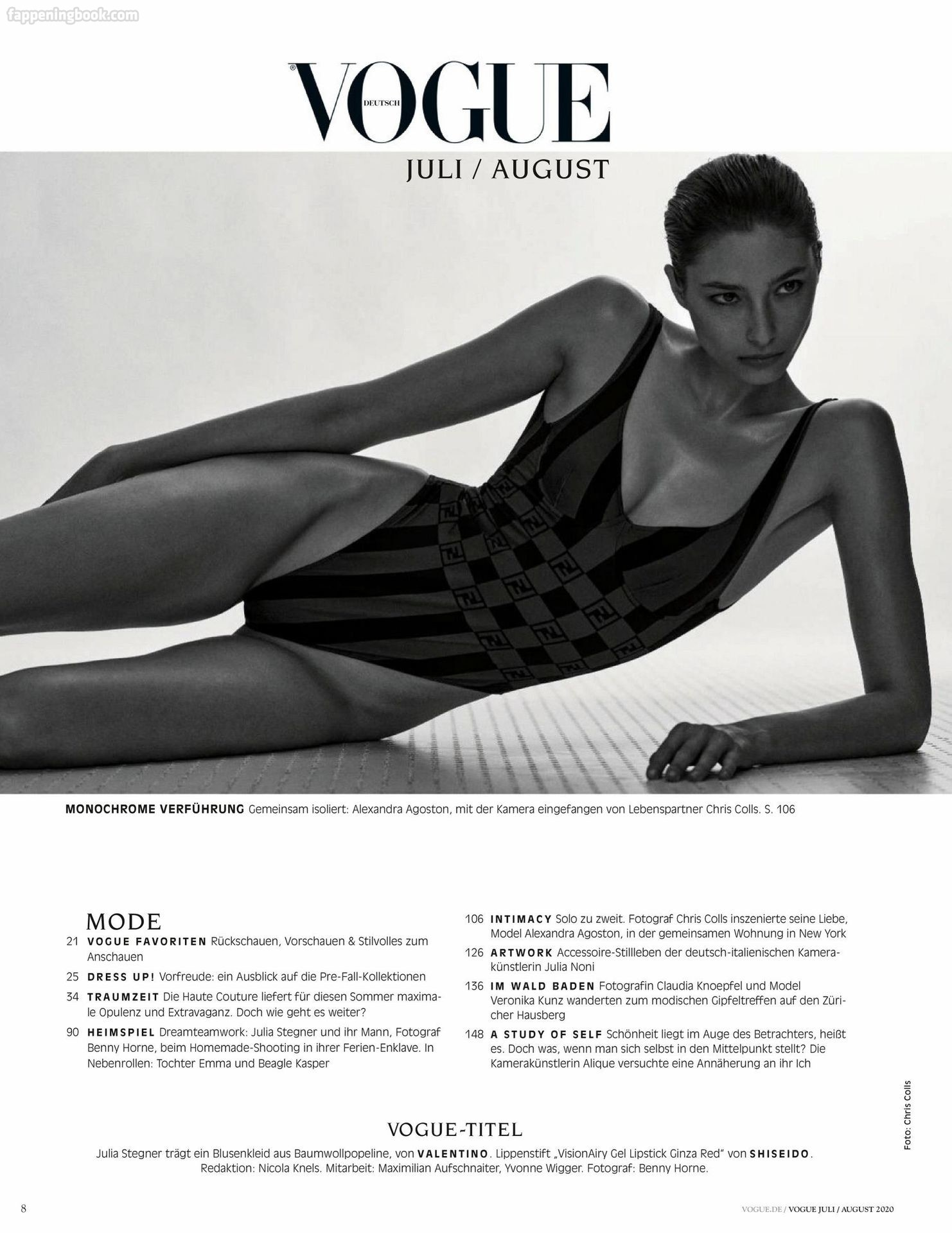 Vita nackt model bella 88 Celebrities Freeing