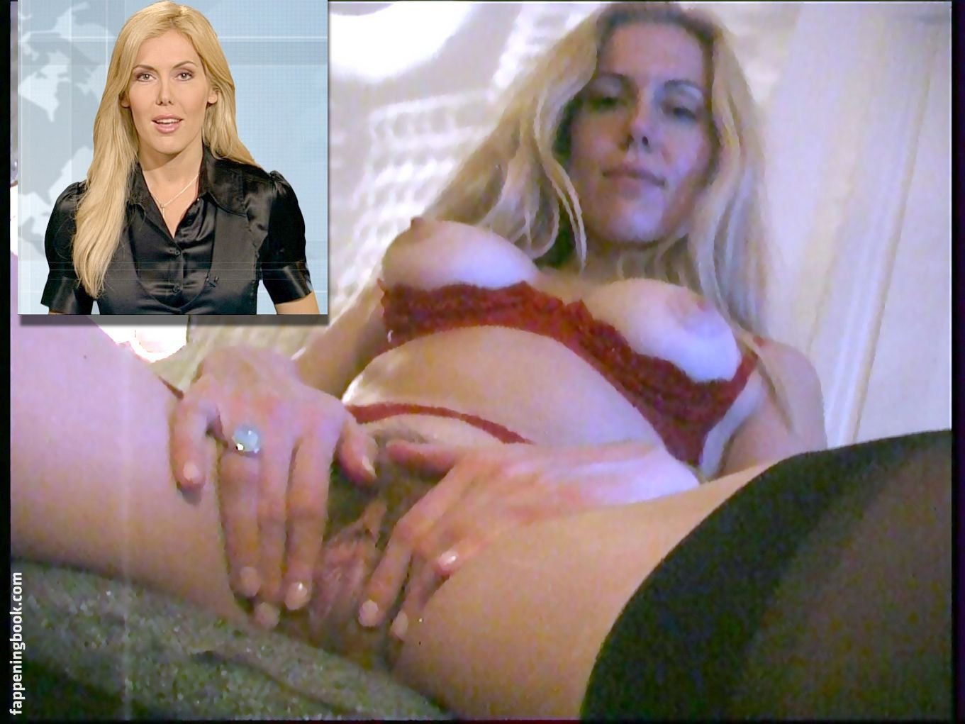 Nackt  Camilla Fearnley Il Caesar