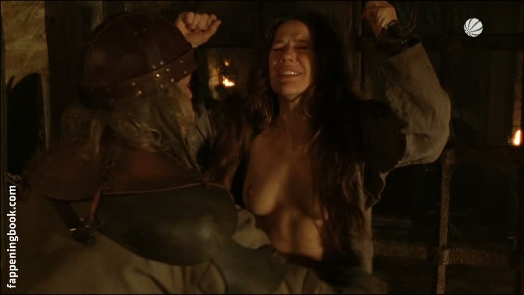 Alexandra neldel naked