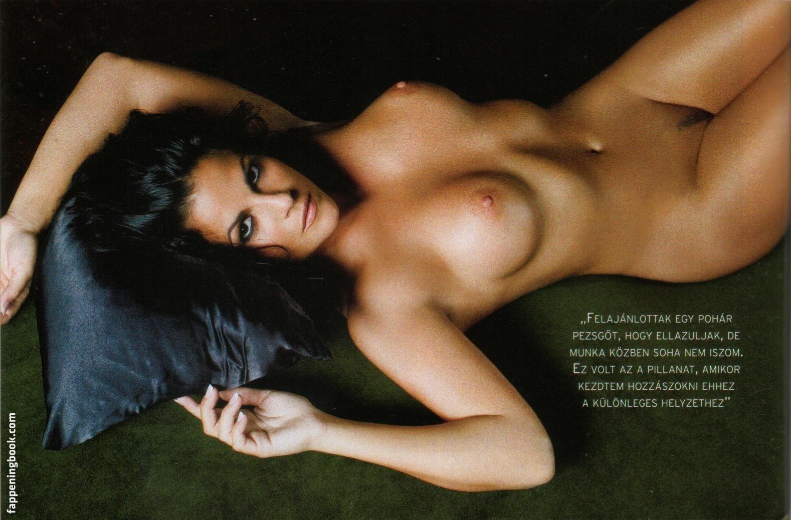 Rubino nackt Silvia  Silvia Saint