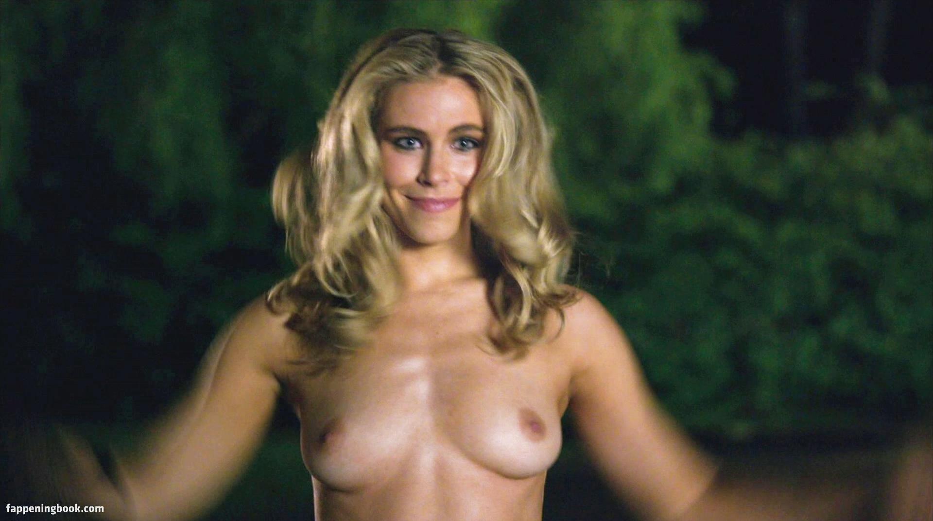 Alexandra Turshen Nude