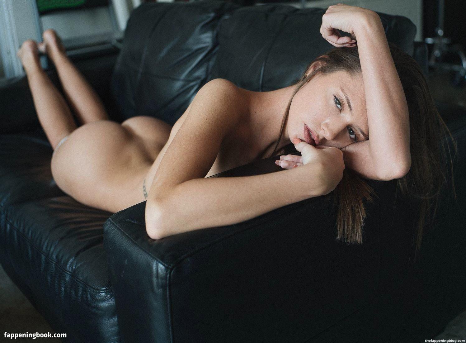 Alexis Bumgarner