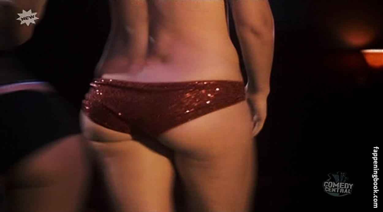 Alexis Krause Nude