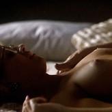 Lucienne Bruinooge  nackt