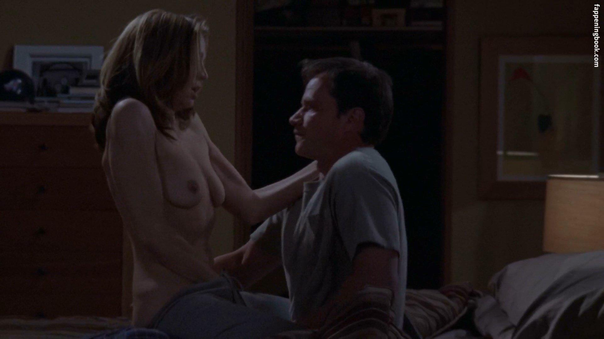100 Pictures of Ally Walker Nude Pictures