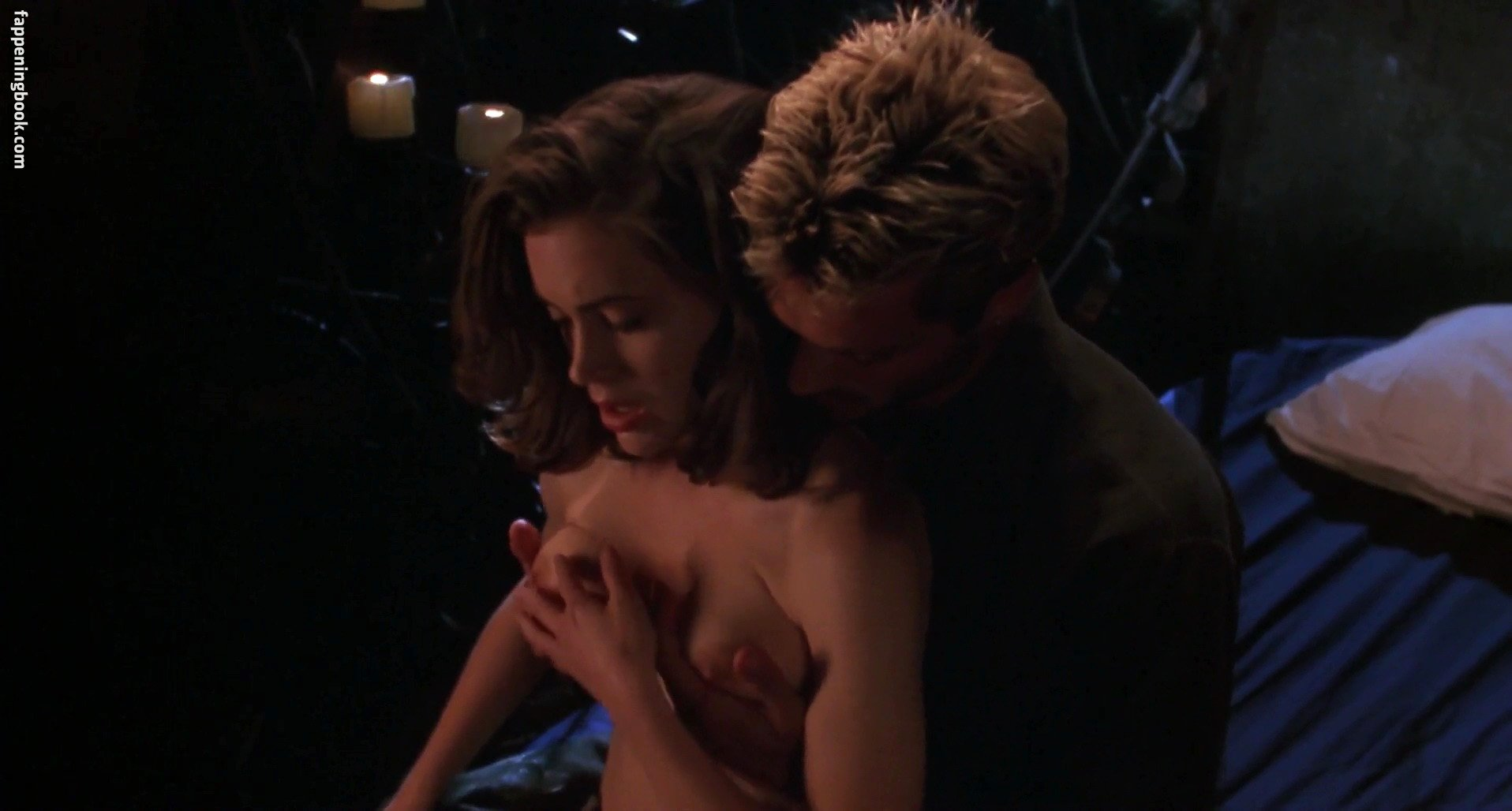 Alyssa Milano Leaked Photos alyssa milano nude, sexy, the fappening, uncensored - photo