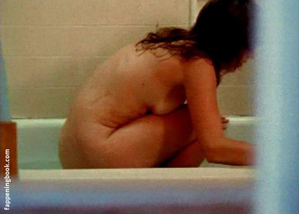Amanda Baumann Nude
