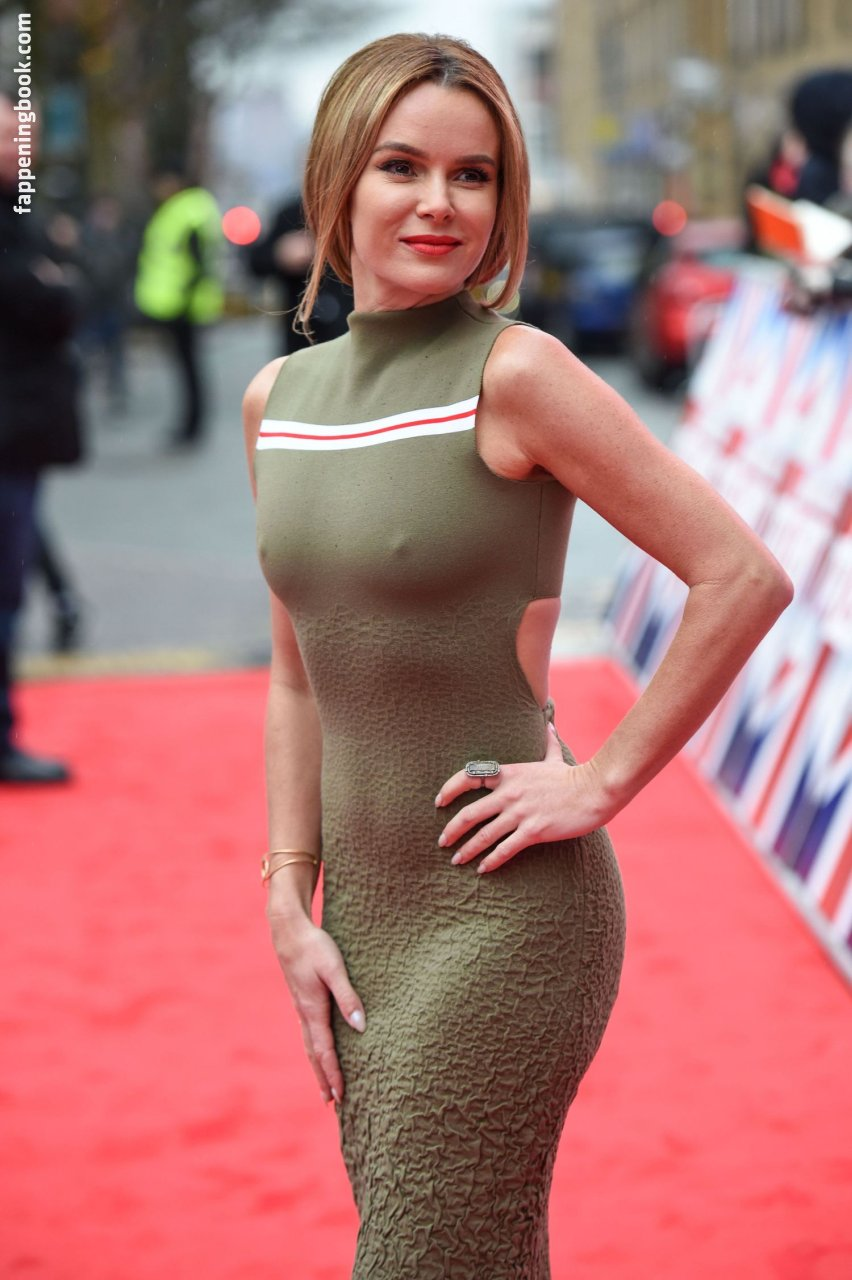 Amanda Holden Nude, Sexy, The Fappening, Uncensored-1871