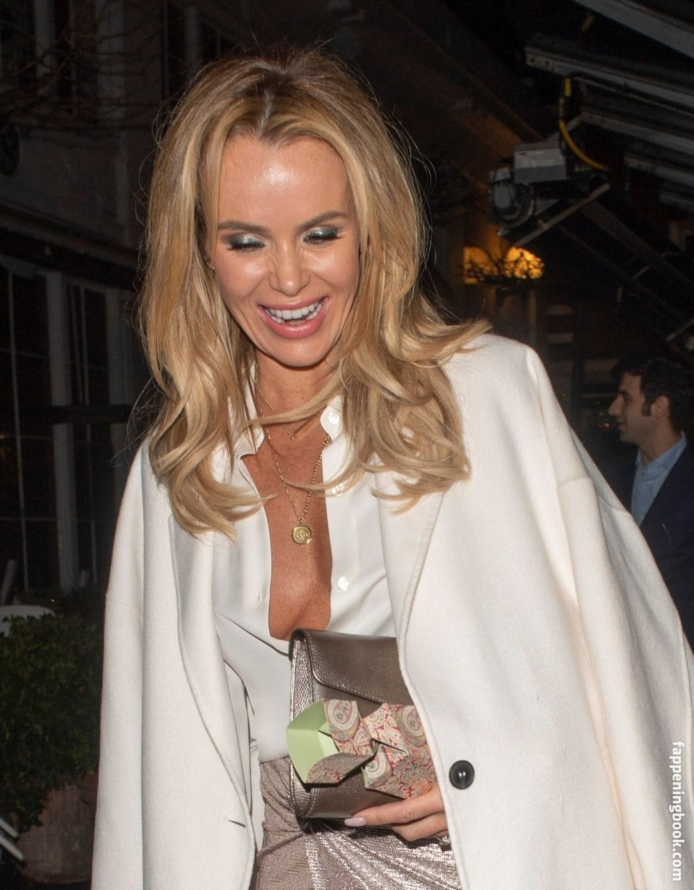 Amanda Holden Tits amanda holden nude, sexy, the fappening, uncensored - photo