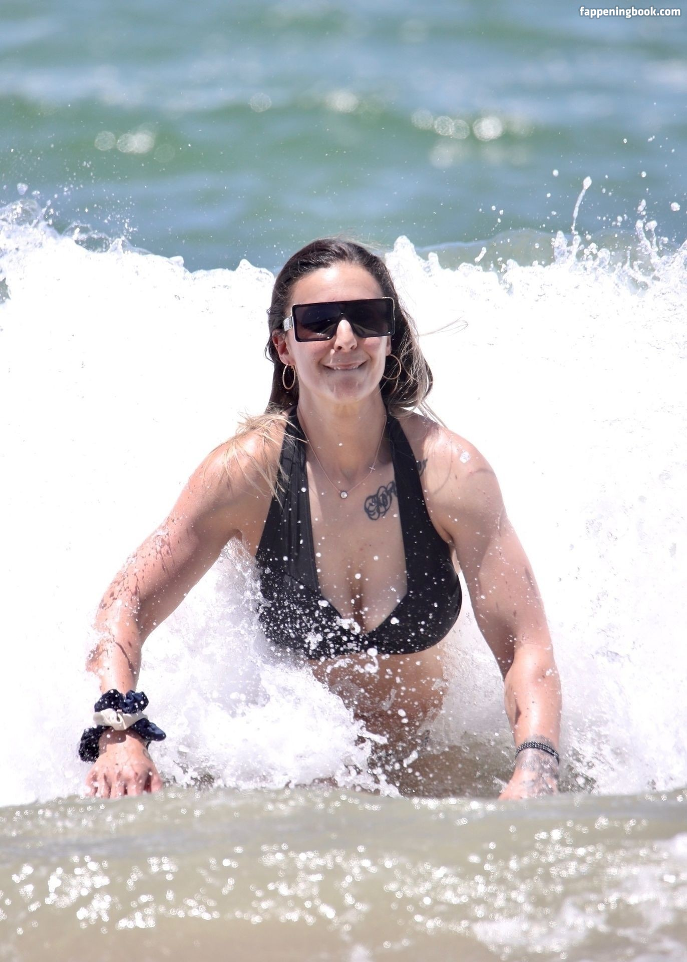 Amanda Micallef Nude
