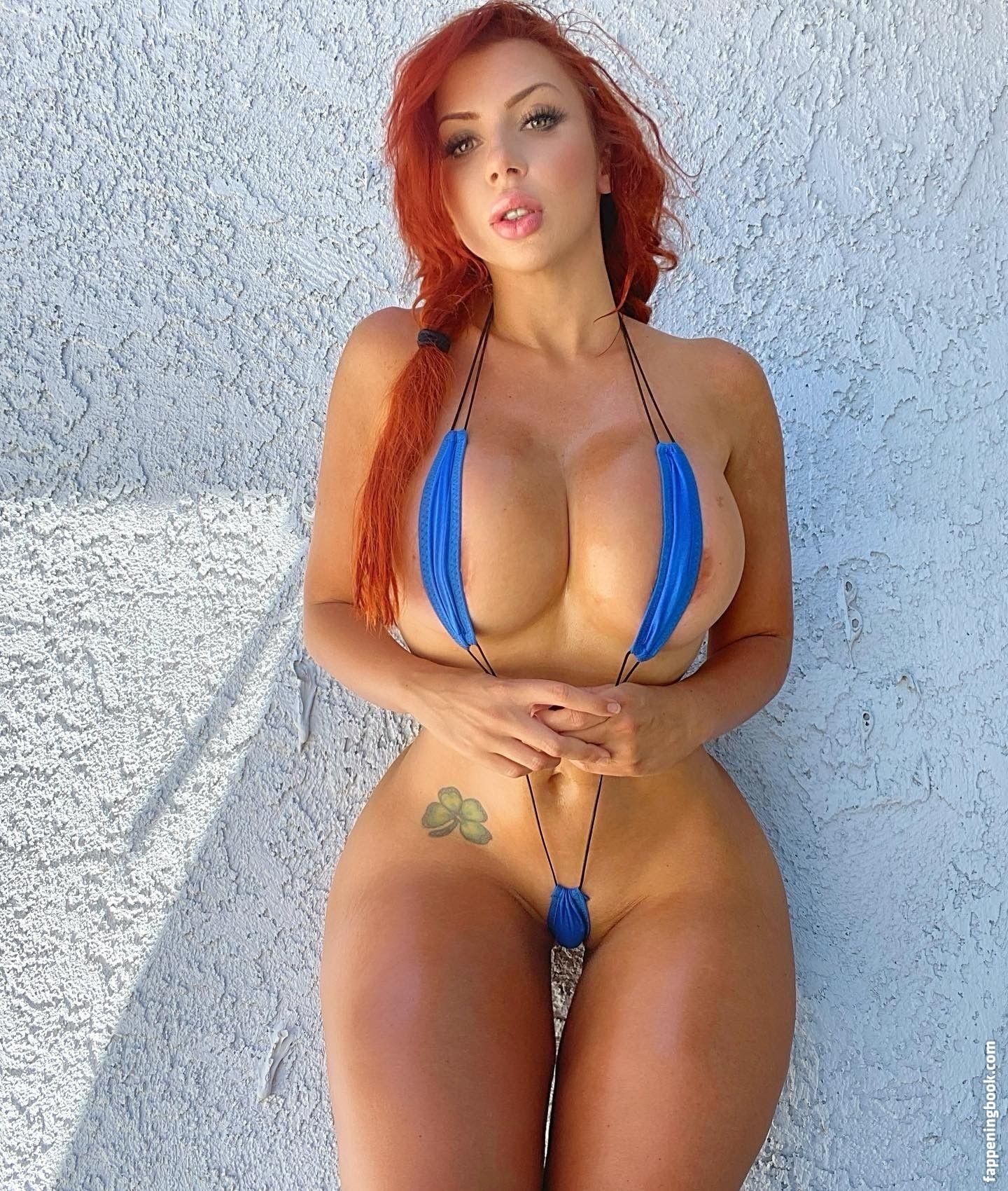 Amanda Nicole Nude