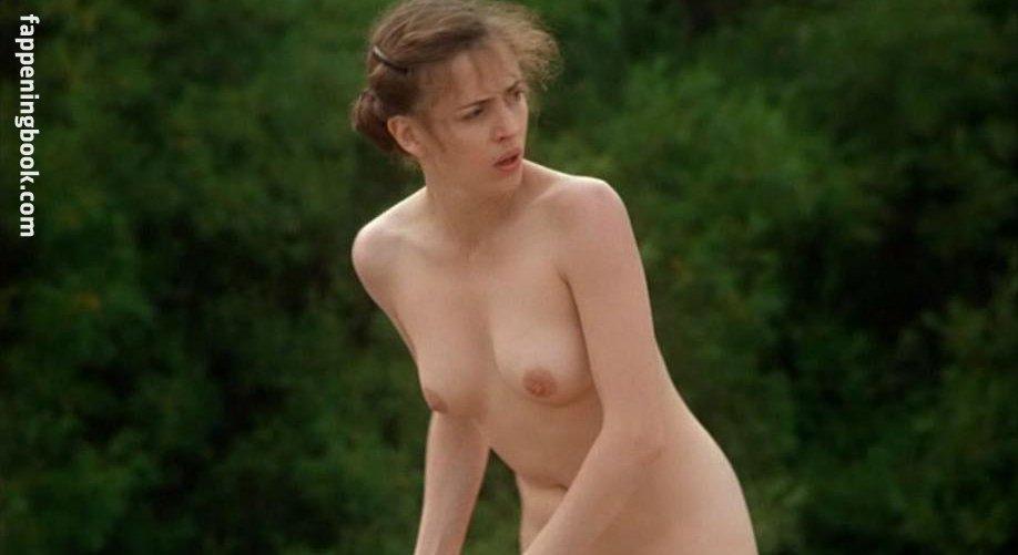 Swedish Actresses Nude Sex Tape Photos