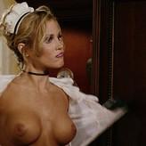 Amanda swisten and sung hi lee are nude