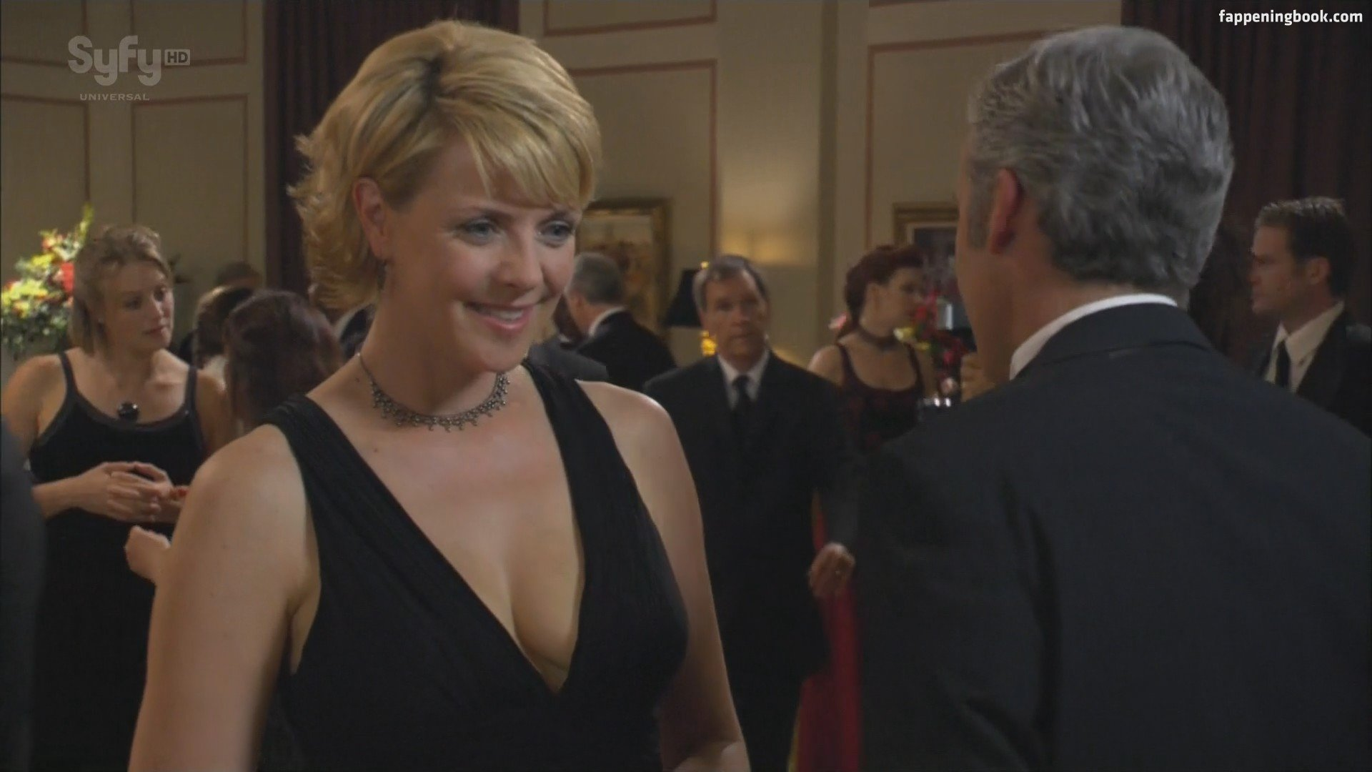 Amanda Tapping Naked amanda tapping nude, sexy, the fappening, uncensored - photo